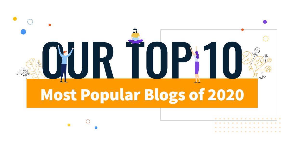 Our Top 10 Most Popular Blogs of 2020 Related to CORE