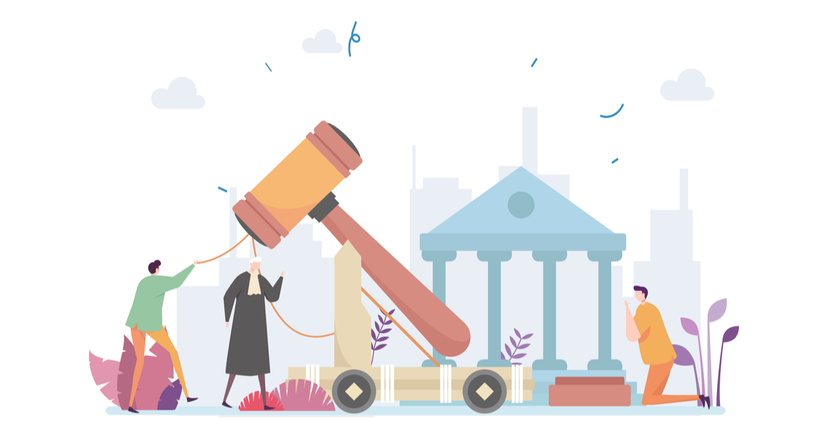 4 Ways to Develop a Competitive Advantage for YOUR Law Firm
