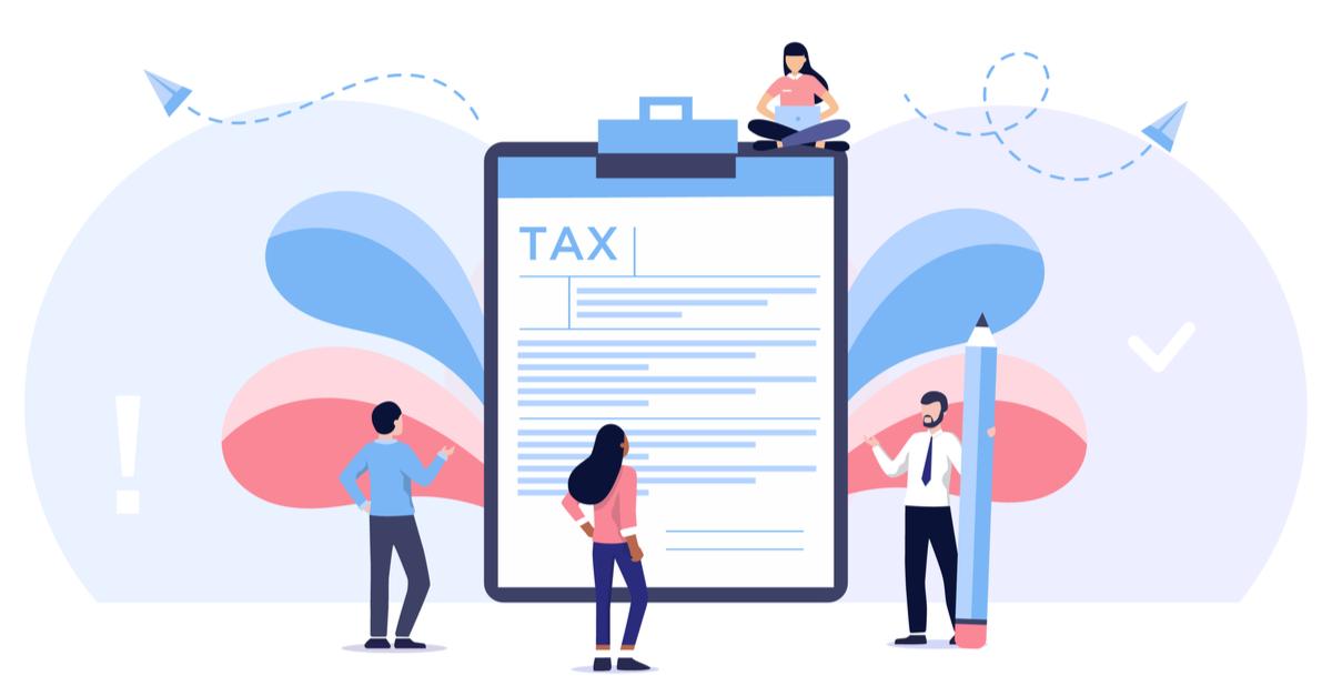 How to Reduce Tax Season Stress