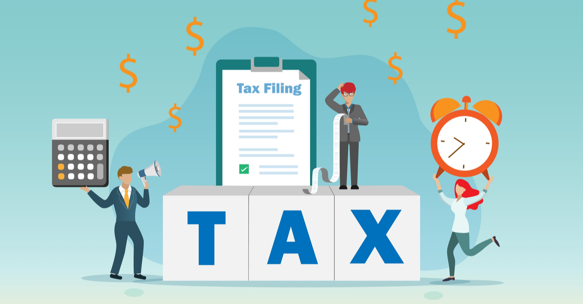 What Kind of Taxes Should You Expect as an Independent Consultant