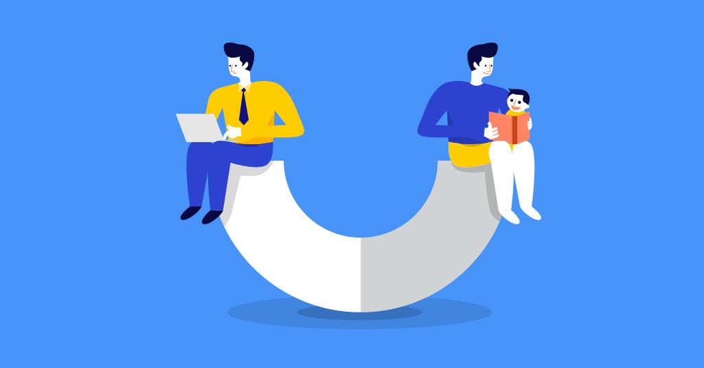 10 Tips for Work-Life Balance