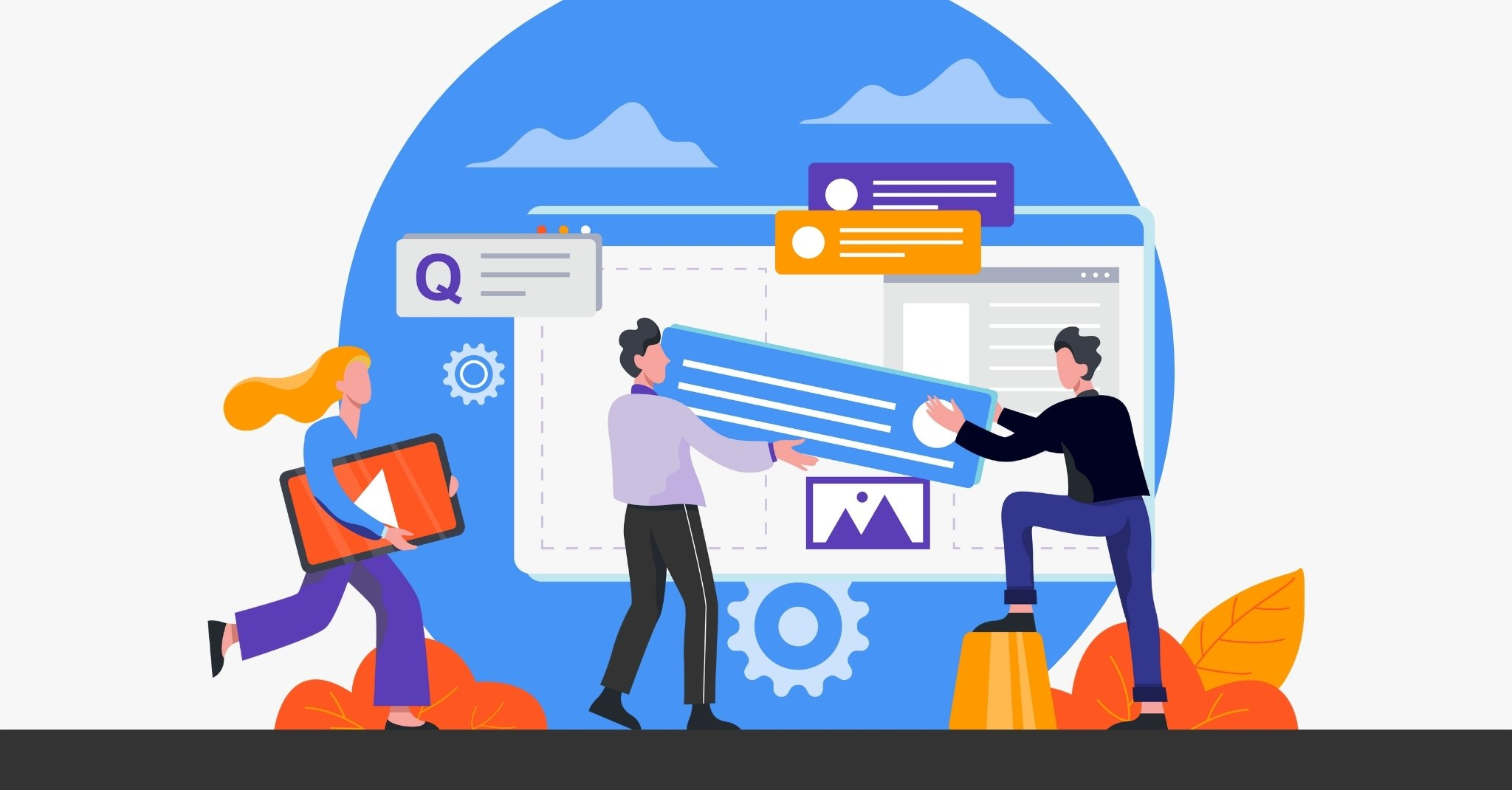 Link Building Tips for Your Website