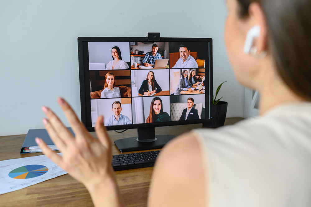 3 Methods for Keeping a Remote Team Productive