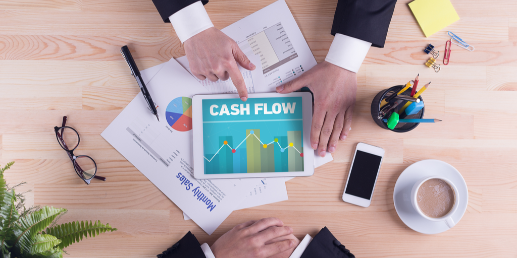 How to Optimize Cash Flow: Get Clients to Pay Faster