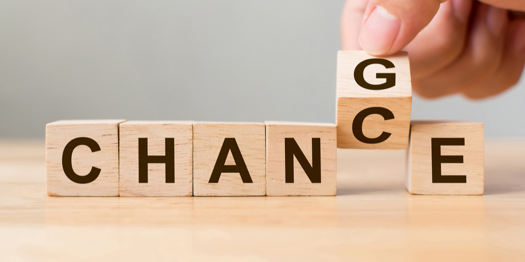 How to Embrace Change and Take Control of Your Business